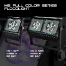 MS Full Color Series Floodlight (Taiwan)
