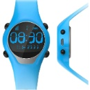 2015 Latest GPS tracker watch Phone for Children,GSM SIM Card/Wi-Fi, SOS function,Dial-out,Anti-lost (Taiwan)