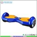 Best Quality 6.5inch Two Wheels Smart Self Electric Balancing  Scooter With Bluetooth Speaker J (China)