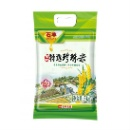 Selected Pearlmillet (Mainland China)