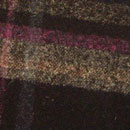 Plaid Wool Fabric (China)