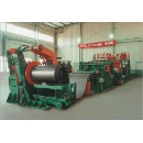 Corrugated Steel Plate Forming and Welding Line (Mainland China)