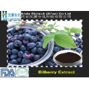 Bilberry Extract  (China)