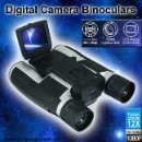 Digital Camera Binoculars  (Hong Kong)