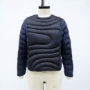 Quilted Down Pullover (Hong Kong)