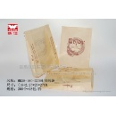 Paper Bag With Window (Mainland China)