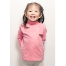 Toddlers Turtle Neck Pullover (Hong Kong)