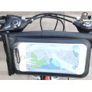 Waterproof Pouch and Bike Mount Waterproof Bike Kit (Hong Kong)
