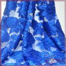 Mesh Embroidery Fabric (Mainland China)