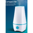 Ultrasonic Humidifier with Essential Oil Diffuser (Mainland China)