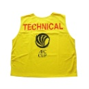Le football Gilet sans manches (Hong Kong)