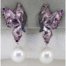 Butterfly Pierce (Hong Kong)