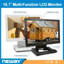 10.1-inch Multifunction LCD Monitor (China)