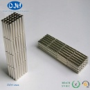 Cylinder Shaped Ndfeb Magnets Used In Industrial Product (China)