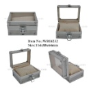 Metal Watch Box (Hong Kong)