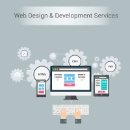 Web Design & Development Service (India)