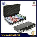 300pcs 11.5g ABS Poker Chip Set (China)