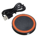 New Universal Wireless Phone Charger HB-20 End Product (China)