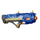 Soft Ball Gun shooter  Nerf Zeus Apollo Blaster Toy Gun (Mainland China)