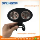 Revolutionary New & Improved Design Led Barbecue Grill Light ET-02 (Mainland China)