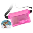 Waterproof Case with Waist Belt for Boating (Hong Kong)