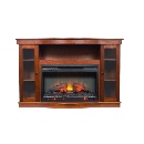 Electric Fireplace With Mantel (Mainland China)