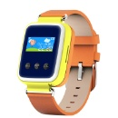 GPS Tracker Smart Watch (Hong Kong)