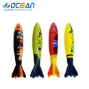 Water Rocket Swimming Diving Toys (Mainland China)