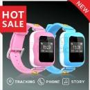 Kids Smart Watch Phone Support Bluetooth Anti-Lost (China continental)