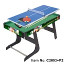 Billiard Table (Mainland China)