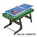 Children Toys Pool Table Billiards  (China)