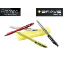 PREMEC Brave Metal Gel Ink Pen (Hong Kong)