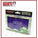 Magnetic Mini Frame for 4R Picture Photo with EVA (Hong Kong)