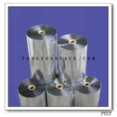 12 Micron Vacuum Metalized Films VMPET (China)