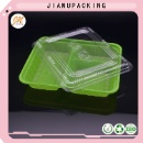 Plastic Fast Food Packaging Container (Mainland China)