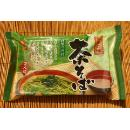 Maccha Soba (Japanese Noodle Made from Buckwheat With Japanese Green Tea Taste)and Business Use Soba (Japan)
