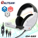Video Gaming headsets (Taiwan)