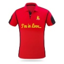 Sports Polo Shirt (Mainland China)