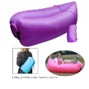 Inflatable Sofa (Hong Kong)