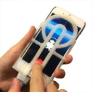 3D Printed Mobile Accessory (Hong Kong)