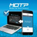 MOTP (Mobile One Time Password) (Taiwan)