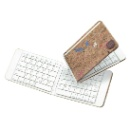 Folding Bluetooth Keyboard (Hong Kong)