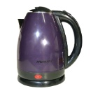 Electric Kettle with Heat Touch Proof (Hong Kong)