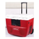 Portable Multifunctional Cooler Speaker (Mainland China)
