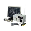 10w Solar Radio System (Mainland China)