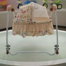 Bed for Baby (China)