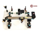 Laser Machine 2pcs Linear Rails Two Dimensional Stage (China)