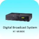 Digital Broadcast System Amplifier (Taiwan)