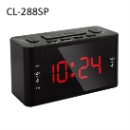 Dual Alarm Clock With AM/FM Radio (Mainland China)
