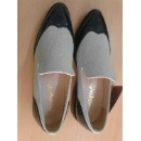 Women's Flat Casual Shoes (Hong Kong)